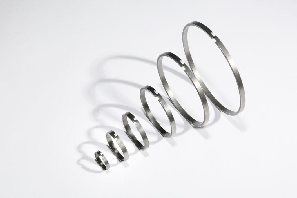 Die Casting Plunger Rings