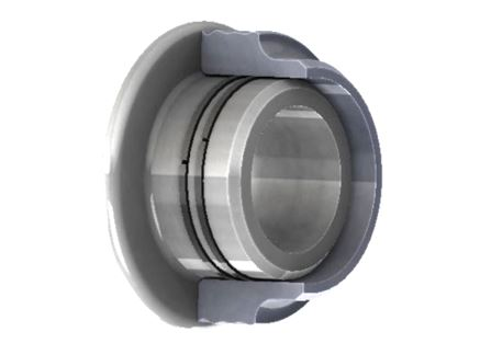 Static Joint Rings